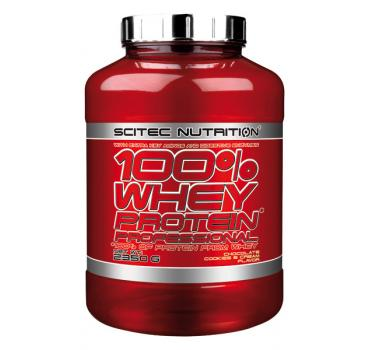 100% Whey Protein Professional, 2350g